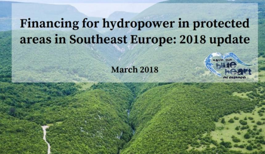 Die Studie ist unter http://riverwatch.eu/de/balkanrivers/studien abrufbar