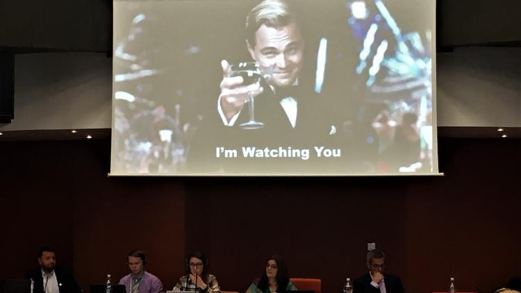 Die Berner Konvention und Leonardo DiCaprio sind besorgt über den Fluss Vjosa. Wird die albanische Regierung endlich einlenken?  © Ulrich Eichelmann