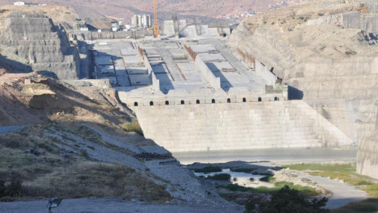 The end of an era - hydropower to be phased out? © Initiative to Keep Hasankeyf Alive