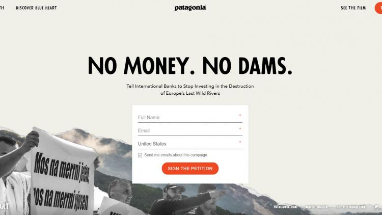 Sign the petition at https://blueheart.patagonia.com/intl/en/take-action