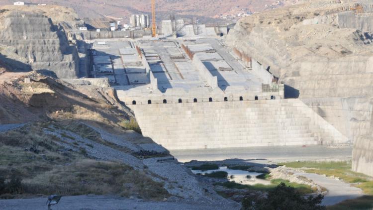 Ende einer Ära - Wasserkraft ein Auslaufmodell? © Initiative to keep Hasankeyf alive