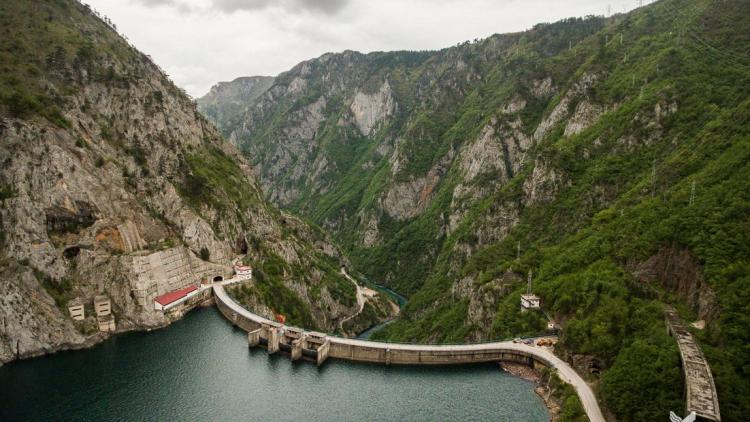 Hydropower is being reassessed around the world © Matic Oblak